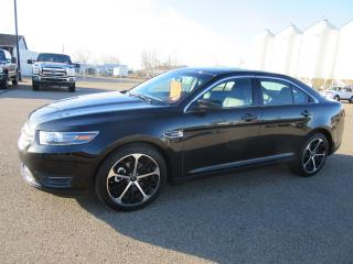 Used 2014 Ford Taurus SEL AWD for sale in Innisfail, AB