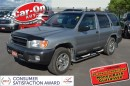 Used 2001 Nissan Pathfinder 4x4 SUPER CLEAN! for sale in Ottawa, ON