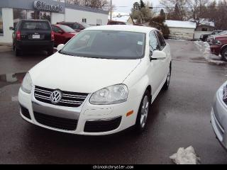 Used 2009 Volkswagen Jetta for sale in Taber, AB