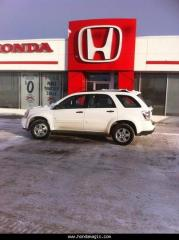 Used 2009 Chevrolet Equinox LS for sale in Brooks, AB