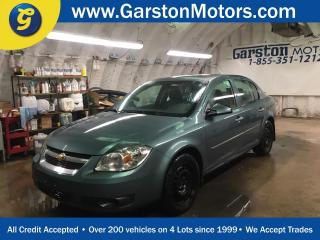 Used 2010 Chevrolet Cobalt LT******AS IS SALE*****POWER SUNROOF*POWER WINDOWS/LOCKS/MIRRORS*CRUISE CONTROL*CLIMATE CONTROL*AM/FM/XM/CD/AUX* for sale in Cambridge, ON