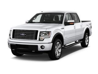 New 2014 Ford F-150 C/C 4X4 FX4 for sale in Innisfail, AB