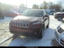 Used 2014 Jeep Cherokee for sale in Taber, AB