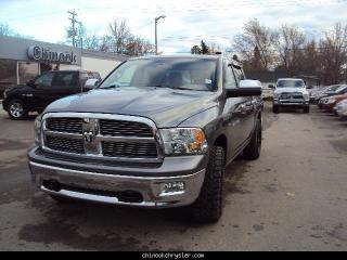 Used 2012 Dodge Ram 1500 SLT for sale in Taber, AB