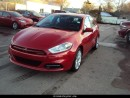 Used 2013 Dodge Dart SXT for sale in Taber, AB