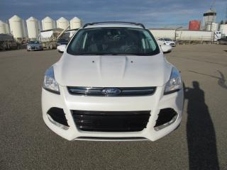 Used 2013 Ford Escape 4x4 SEL for sale in Innisfail, AB