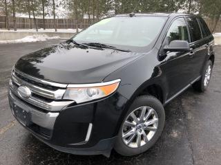 Used 2012 Ford Edge for sale in Cayuga, ON