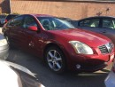 Used 2006 Nissan Maxima Panorama Roof  Alloys All Power Opts for sale in Scarborough, ON