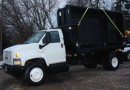 Used 2006 GMC C7500 diesel with new switch & go X4 for sale in Richmond Hill, ON