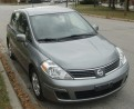 Used 2009 Nissan Versa SL AUTO, 5 DOOR H/BACK, LOW MILEAGE, WARRANTY for sale in Woodbridge, ON