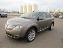 Used 2012 Lincoln MKX AWD for sale in Innisfail, AB
