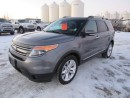 Used 2014 Ford Explorer Limited 4x4 for sale in Innisfail, AB