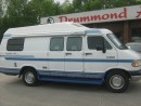 Used 1994 Dodge 2500 Roadtrek 190 Popular Special Blow Out Price! for sale in Owen Sound, ON