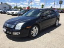 Used 2009 Ford FUSION SEL * REMOTE START * LEATHER * BLUETOOTH * POWER GROUP for sale in London, ON