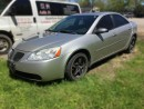 Used 2007 Pontiac G6 POWER GROUP * SUNROOF for sale in London, ON