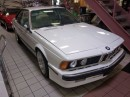 Used 1988 BMW 6 Series 635CSi for sale in Oakville, ON