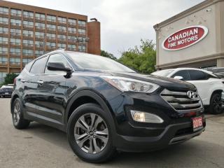 Used 2015 Hyundai Santa Fe Sport CLEAN CARFAX - PREMIUM - BLUTOTH for sale in Scarborough, ON