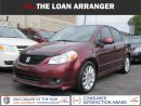 Used 2009 Suzuki SX4 Sport for sale in Barrie, ON