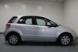 Used 2010 Suzuki SX4 WE APPROVE ALL CREDIT. for sale in Mississauga, ON