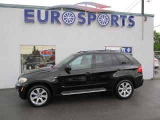 Used 2008 BMW X5 4.8i Premium for sale in Newmarket, ON