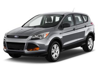 New 2015 Ford Escape SE 4WD 4 DOOR for sale in Innisfail, AB