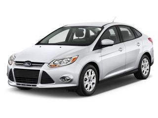 New 2014 Ford Focus SE  4 DOOR for sale in Innisfail, AB