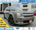 Used 2014 Ford Flex SEL | NAV | LEATHER | 3RD ROW | SUN ROOF | for sale in Brantford, ON