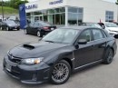 Used 2011 Subaru Impreza WRX 5spd for sale in Kitchener, ON
