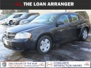 Used 2008 Dodge Journey for sale in Barrie, ON
