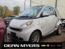 Used 2010 Smart fortwo coupe for sale in North York, ON