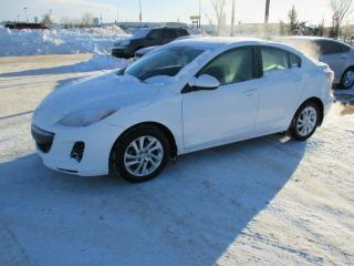 Used 2012 Mazda MAZDA3 GS-SKY 6AT for sale in Grande Prairie, AB