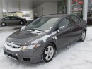 Used 2011 Honda Civic for sale in L'ile-perrot, QC