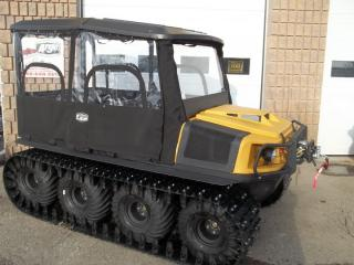 Used 2015 Argo XTI 8X8 for sale in Paris, ON