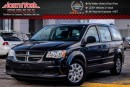 New 2015 Dodge Grand Caravan CVP|Nav|Keyless_Entry|Clean CarProof|Dual Climate|Touchscreen for sale in Thornhill, ON