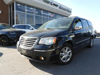 Used 2010 Chrysler Town & Country Limited for sale in Concord, ON