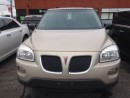 Used 2007 Pontiac Montana Sv6 w/1SB ***ROOF RACK***TINTED GLASS for sale in Ajax, ON