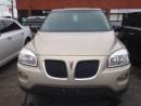 Used 2007 Pontiac Montana Sv6 w/1SB ***ROOF RACK***TINTED GLASS for sale in Ajax, ON