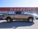Used 2012 Dodge Ram 2500 Laramie Longhorn! Crew Cab! for sale in Aylmer, ON