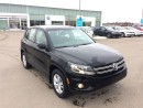 Used 2014 Volkswagen Tiguan Trendline for sale in Calgary, AB