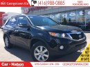 Used 2013 Kia Sorento LX | BLUETOOTH | HEATED SEATS | ALLOY WHEELS | for sale in Georgetown, ON