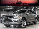 Used 2012 Mercedes-Benz GL350 AMG|TV/DVD|NAVI|REAR CAM|PUSHSTART for sale in North York, ON