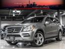 Used 2012 Mercedes-Benz GL350 AMG|TV/DVD|NAVI|REAR CAM|PUSHSTART for sale in North York, ON