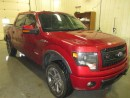 Used 2013 Ford F-150 FX4 4X4 for sale in Grande Prairie, AB