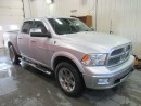 Used 2011 Dodge Ram 1500 ST 4x4 Crew Cab for sale in Grande Prairie, AB