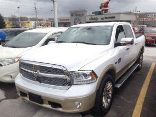 Used 2014 Dodge Ram 1500 Longhorn for sale in Ajax, ON