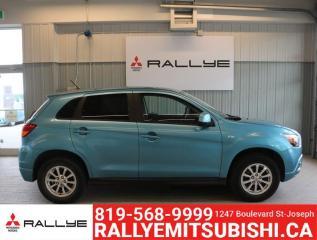 Used 2012 Mitsubishi RVR SE for sale in Gatineau, QC