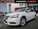 Used 2015 Nissan Sentra SV, HEATED SEATS, BACK UP CAMERA, XM RADIO for sale in Orleans, ON
