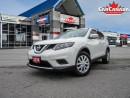 Used 2014 Nissan Rogue S, AWD, BACK UP CAMERA, XM RADIO for sale in Orleans, ON