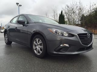 Used 2014 Mazda MAZDA3 for sale in Surrey, BC