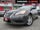 Used 2013 Nissan Sentra SV, INTELLGIENT KEY, XM RADIO, ECO & SPORT DRIVE for sale in Orleans, ON